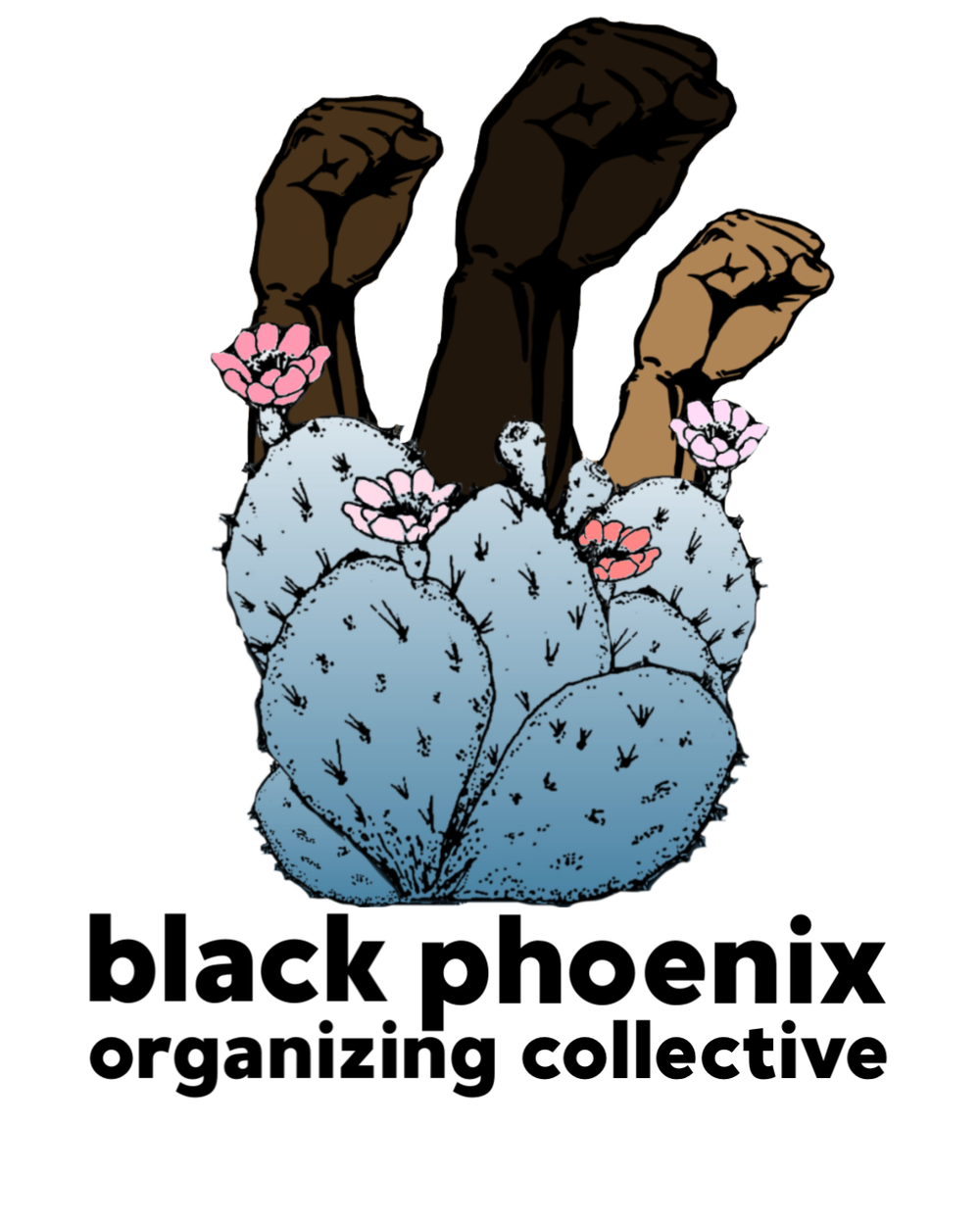 Black Phoenix Organizing Collective