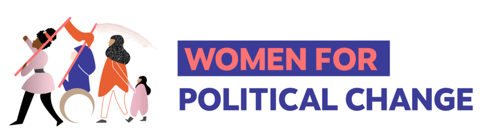 Women for Political Change