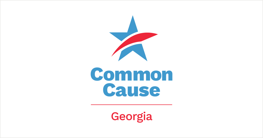 Common Cause Georgia