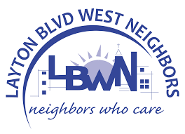 Layton Boulevard West Neighbors