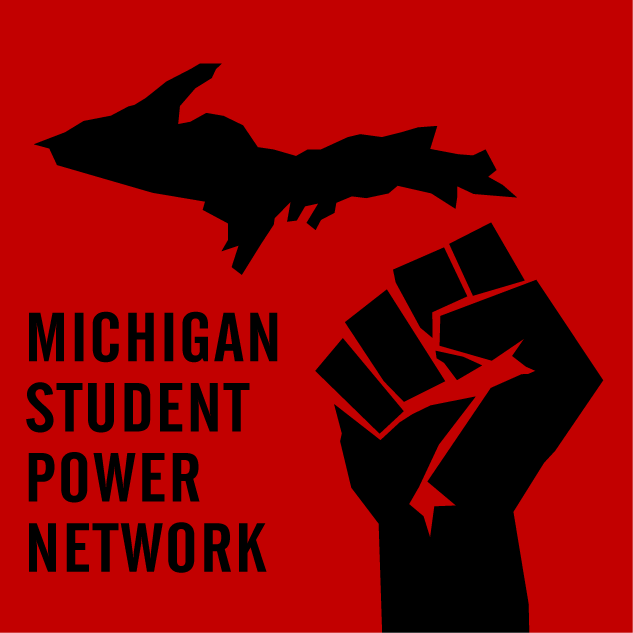 Michigan Student Power Network